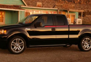 Ford To Announce Expanded F-150 Recall