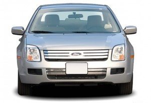 RELEASE: 2006 Ford Fusion MRT T5
