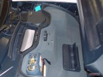 2006 Ford GT 2-door Coupe Trunk