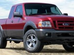 2006 Ford Ranger FX4 Off-Rd