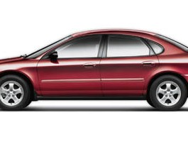 2006 Ford Taurus SE