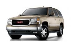 2006 GMC Yukon SLE