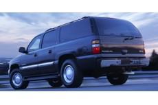 2006 GMC Yukon XL SLE