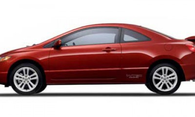 2006 Honda Civic Si Photos