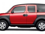 2006 Honda Element LX