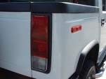 2006 HUMMER H2 4-door Wagon 4WD SUT Tail Light