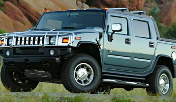 2006 hummer h2 review ratings specs prices and photos. Black Bedroom Furniture Sets. Home Design Ideas