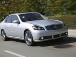 2006 Infiniti M45