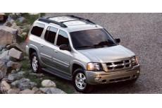 2006 Isuzu Ascender S