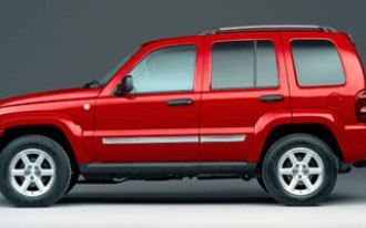 2006 Jeep Liberty, Wrangler, 2006 Dodge Viper Recalled For Ignition Problems