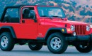 2006 Jeep Wrangler, Jeep Liberty, Dodge Viper Recalled For Clutch Glitch: 43,750 Vehicles Affected