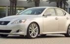 Toyota, Lexus Recalling 740,000 Vehicles In U.S.