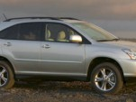 2006 Lexus RX 400h 
