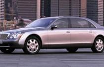 2006 Maybach 62