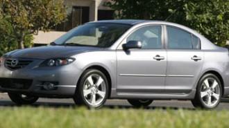 2006 Mazda MAZDA3 i