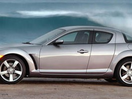 2006 Mazda RX-8 