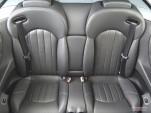 2006 Mercedes-Benz CLK Class 2-door Cabriolet AMG 5.5L Front Seats