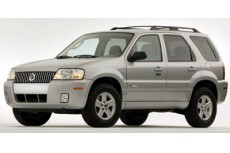 2006 Mercury Mariner Hybrid