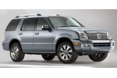 2006 Mercury Mountaineer Convenience