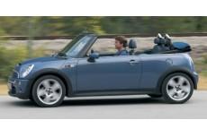 2006 MINI Cooper Convertible S