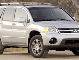 2006 Mitsubishi Endeavor LS