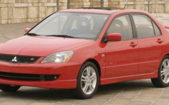 2004-2006 Mitsubishi Lancer, Evolution, Sportback Recall Widened To Replace Takata Airbags