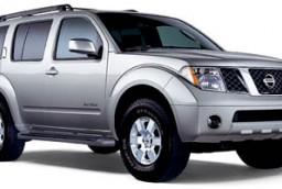 2006 ford explorer vs 2006 nissan pathfinder the car connection. Black Bedroom Furniture Sets. Home Design Ideas