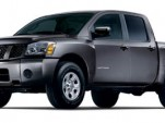 2006 Nissan Titan XE