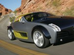 2006 Nissan Urge Concept