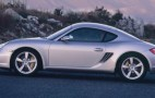 Porsche's 2006 Cayman S: Review