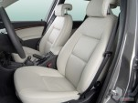 2006 Saab 9-5 4-door Wagon 2.3T Front Seats