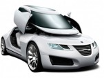 2006 Saab Aero-X Concept