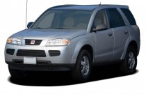2006 Saturn VUE 4-door I4 Auto FWD Angular Front Exterior View