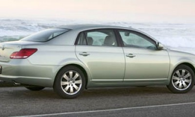 2006 Toyota Avalon Photos