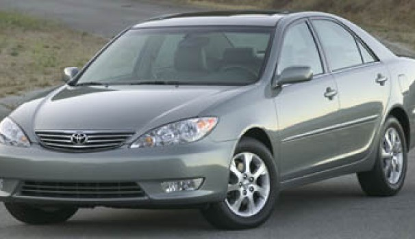2006 toyota camry review ratings specs prices and. Black Bedroom Furniture Sets. Home Design Ideas