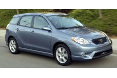 2006 Toyota Matrix STD