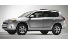 2006 Toyota RAV4 Base