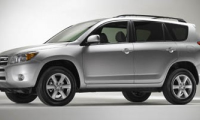 2006 toyota rav4 page 1 review the car connection. Black Bedroom Furniture Sets. Home Design Ideas