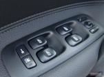 2006 Volvo S60 2.5L Turbo Auto Door Controls