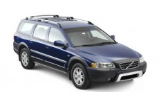 2006 Volvo XC70 Ocean Race Edition