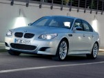 Preview: 2006 BMW M5