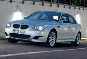 Preview: 2006 BMW M5
