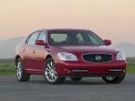 Buick, Lexus Tie Atop Power Survey