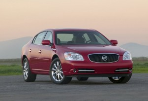 Buick, Lexus Tie Atop Power Survey