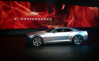 The Camaro That Almost Was