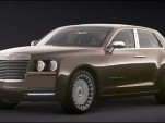 Chrysler: No Imperial But New 300