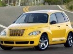 2006 Chrysler PT Street Cruiser Route 66 