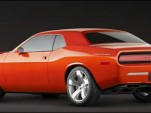 Challenger, ENVI Coming from Chrysler