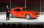 Dodge Challenger Concept Video