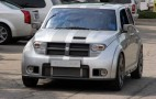40 MPG Dodge Compact Coming In Early 2012